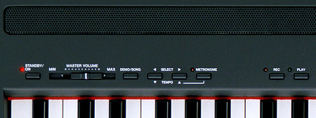P-85 - Metronome and sequencer