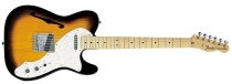 Fender Classic series 69 Telecaster thinline