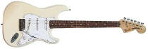 Fender Classic series 70 Stratocaster RW Olympic White