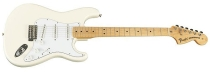 Fender Classic series 70 Stratocaster Olympic White