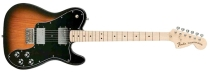 Fender Classic series 72 Telecaster Deluxe