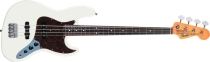 Fender Classic series 60 Jazz Bass Olympic White