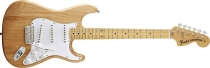 Fender Classic series 70 Stratocaster Natural