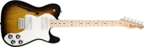Fender Classic Player Tele Thinline Deluxe
