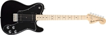 Fender Classic Player Tele Deluxe Black Dove