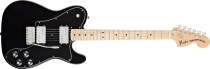 Fender Classic Player Tele Deluxe w/Tremolo