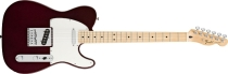 Fender Standard Telecaster Midnight Wine