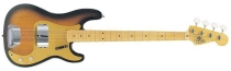 Fender American Vintage 57 Precision Bass