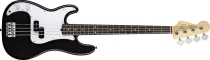Fender American Standard Precision Bass Left Handed