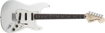 Fender Squier Deluxe Hot Rails Stratocaster