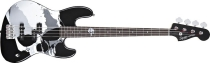 Fender Squier Frank Bello Jazz Bass