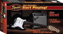 Fender Squier pack Affinity Special Stratocaster + Frontman 15G