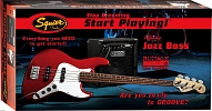 Fender Squier pack Affinity Jazz Bass + Rumble 15