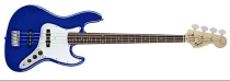 Fender Squier Affinity Jazz Bass Blue Metallic