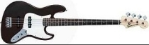 Fender Squier Standard Jazz Bass