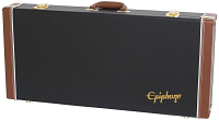 Epiphone Case F-Style MM50 Mandolin Black