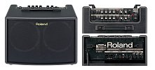 Roland AC 60 Acoustic Chorus Guitar Amplifier