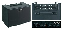 Roland AC 90 Acoustic Chorus Guitar Amplifier