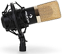Auna MIC-900B Black/Gold