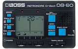 BOSS DB 60 Dr. Beat  Metronome
