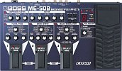 BOSS ME 50B Bass Multiple Effect