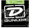 Dunlop Stainless Steel Bass Guitar Strings Heavy, DBS3514