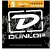 Dunlop Nickel Plated Steel Electric Guitar Strings Light, DEN1066