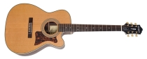 Epiphone EF-500RCCE Acoustic/Electric Natural Satin