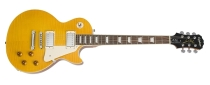 Epiphone Les Paul STANDARD PLUS-TOP Trans Amber