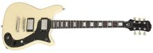 Epiphone Wilshire Phant-o-matic Outfit Antique Ivory