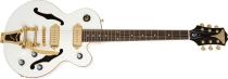 Epiphone WILDKAT White Royale Pearl White