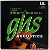 GHS CCBB10 UL CONTACT CORE BRIGHT BRONZE Ultra Light