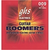 GHS GBXL GUITAR BOOMERS ROUNDWOUND Extra Light