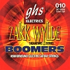 GHS GBZW ZAKK WYLDE BOOMERS Custom Light
