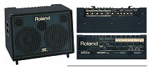 Roland KC 880 Stereo Keyboard Amplifier