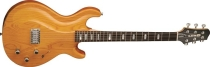 Line 6 Variax 700 Amber