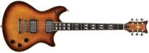 Schecter Tempest Custom, Faded Vintage Sunburst, Chrome HW