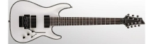 Schecter C-7 FR Hellraiser, Gloss White, Black Chrome HW