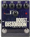 TECH 21 Boost Distortion Metallic