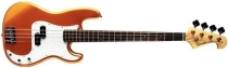 TENSON California P Deluxe Metallic Copper