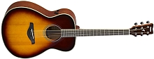 Yamaha FS-TA Brown Sunburst