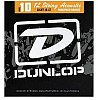 Dunlop Phosphor Bronze Acoustic 12-String Guitar Strings Medium, DAP10012