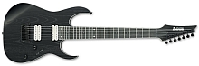 Ibanez RGR752AHBF - Weathered Black