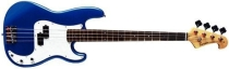 TENSON California P Deluxe Metallic Blue